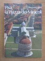 Anticariat: Mario Tobino - Pisa, la Piazza dei Miracoli