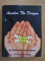 Anticariat: Michael Steward Sr. - Awaken the dragon