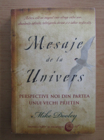 Anticariat: Mike Dooley - Mesaje de la univers