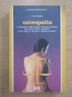 Anticariat: Paul Masters - Osteopatia