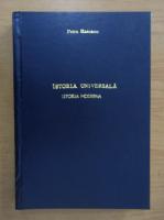 Anticariat: Petru Rascanu - Istoria universala prelucrat pentru liceul superior. Istoria moderna