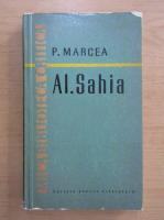 Anticariat: Pompiliu Marcea - Alexandru Sahia