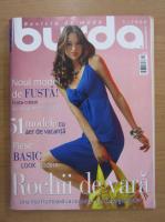 Anticariat: Revista Burda, nr. 5, 2008
