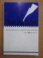 Anticariat: Revista Excelsior, anul X, nr. 14, 2001