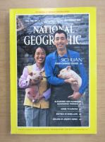 Revista National Geographic, vol. 168, nr. 3, septembrie 1985