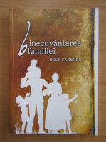 Anticariat: Rolf Garborg - Binecuvantarea familiei