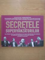 Anticariat: Secretele supervanzatorilor