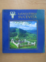 Anticariat: Adriana Cojocariu - Manastirea Sucevita