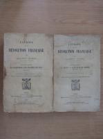 Anticariat: Albert Sorel - L'Europe et la revolution francaise (2 volume)
