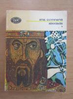 Anticariat: Ana Comnena - Alexiada (volumul 1)