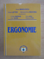 Aurel Manolescu - Ergonomie