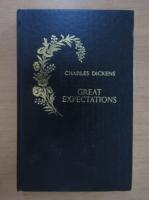Anticariat: Charles Dickens - Great expectations (volumul 2)