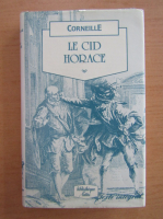 Anticariat: Corneille - Le Cid Horace