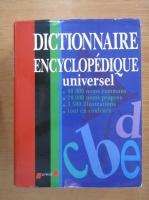Anticariat: DIctionnaire. Langue. Encyclopedie. Noms propres