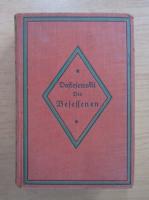 Anticariat: Dostoievski - Die Besessenen