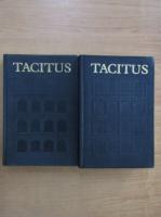 Anticariat: Elso Kotet -Tacitus osszes muvei (2 volume)