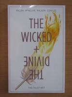 Gillen McKelvie - The wicked. The divine