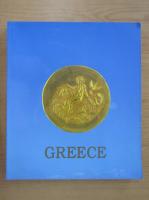 Anticariat: Greece. Album fotografic