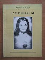 Anticariat: Ileana Boanca - Catehism