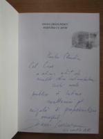 Ioana Craciunescu - Masinaria cu aburi (cu autograful autorului)