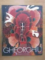 Anticariat: Ion Alin Gheorghiu (album de arta)