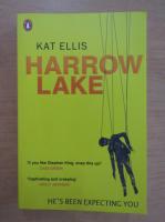 Anticariat: Kat Ellis - Harrow Lake