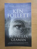 Ken Follett - Al treilea geaman