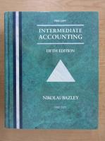 Anticariat: Loren Nikolai - Intermediate accounting