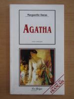 Marguerite Duras - Agatha