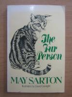 May Sarton - The Fur Person