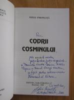Anticariat: Mihai Prepelita - Codrii Cosminului (volumul 10, cu autograful autorului)