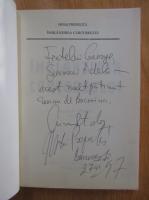 Mihai Prepelita - Imblanzirea curcubeului (volumul 2, cu autograful autorului)