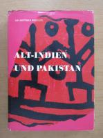Anticariat: Mortimer Wheeler - Alt-Indien und Pakistan