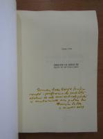 Anticariat: Onisim Colta - Exercitii de reflectii (cu autograful autorului)