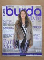 Anticariat: Revista Burda, nr. 12, 2010