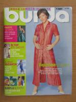 Anticariat: Revista Burda, nr. 7, 2001