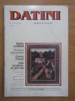 Anticariat: Revista Datini, nr. 7-8, 1994