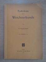 Anticariat: S. H. Jaeckel - Praktikum der Weichtierkunde