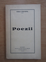 Anticariat: Vasile Costopol - Poezii