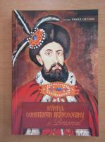 Anticariat: Vasile Oltean - Sfantul Constantin Brancoveanu si Brasovul