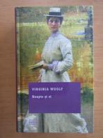 Anticariat: Virginia Woolf - Noapte si zi