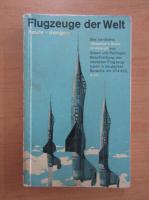 Anticariat: William Green - Flugzeuge der Welt