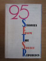 Anticariat: 25 Stories from the Soviet Republics