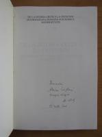 Al. Zub - De la istoria critica la criticism (cu autograful autorului)