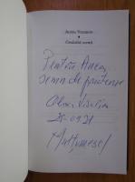 Anticariat: Alexa Visarion - Cealalta scena (cu autograful autorului)