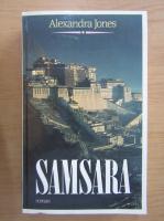 Anticariat: Alexandra Jones - Samsara