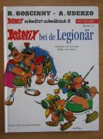 Anticariat: Asterix bei de Legionar