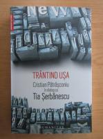 Anticariat: Cristian Patrasconiu - In dialog cu Tia Serbanescu