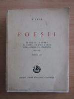 Anticariat: Dumitru G. Nanu - Poesii