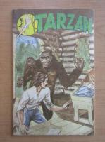 Edgar Rice Burroughs - Tarzan, stapanul junglei, volumul 1, nr. 2